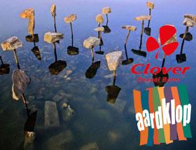 Clover aardklop nasionale kunstefees 2013: kuns, kinders, kos en