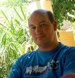 Hannes-Gerber