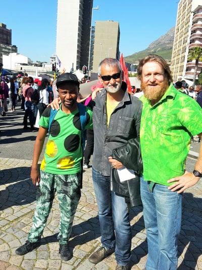 Mfundo-Hasshe-Mikde-van-Graan-en-Mark-Sampson