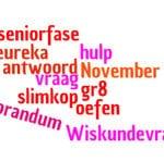 Wiskundevraestel en memorandum (November, graad 8, seniorfase)