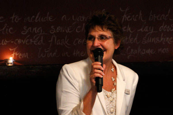 Susina Jooste is die direkteur: akademiese ontwikkeling by The Private Hotel School.