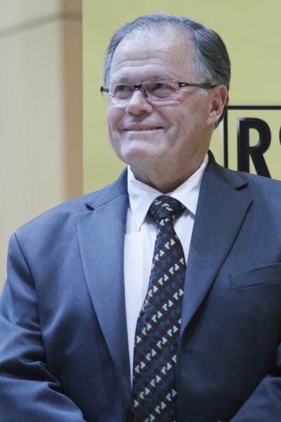John Roos van RSG