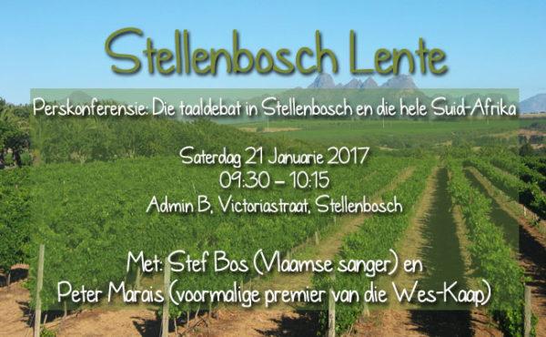 stellenbosch-lente