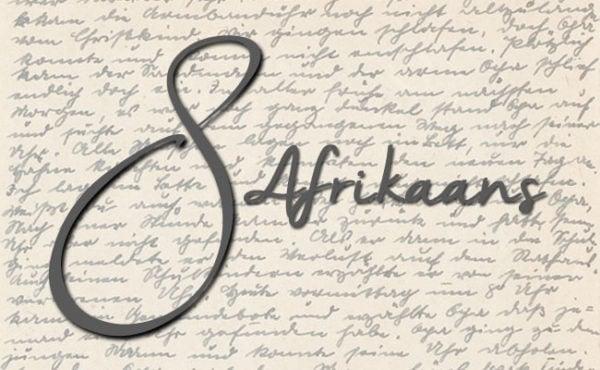 Taaltoets Graad 8 Afrikaans Eerste Addisionele Taal LitNet