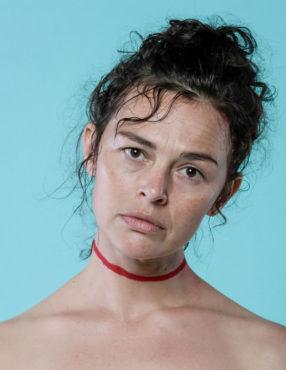 Tinarie Van Wyk-Loots