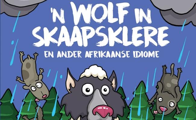 84f8a216959e10 'n Wolf in skaapsklere: 'n Onderhoud met Kobus Galloway | LitNet