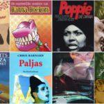 Graad 12 Afrikaans: voorgeskrewe letterkunde