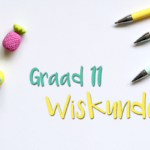 Graad 11: Wiskunde, vraestel 2 en memorandum