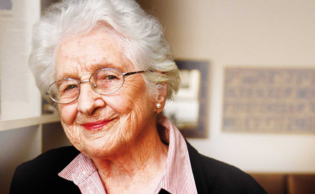 Elsa Joubert (1922–2020) | LitNet