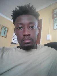 Bheki Masango