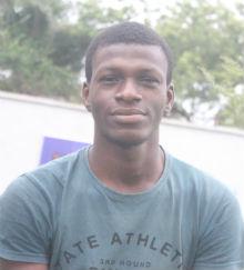 Anifowoshe Ibrahim
