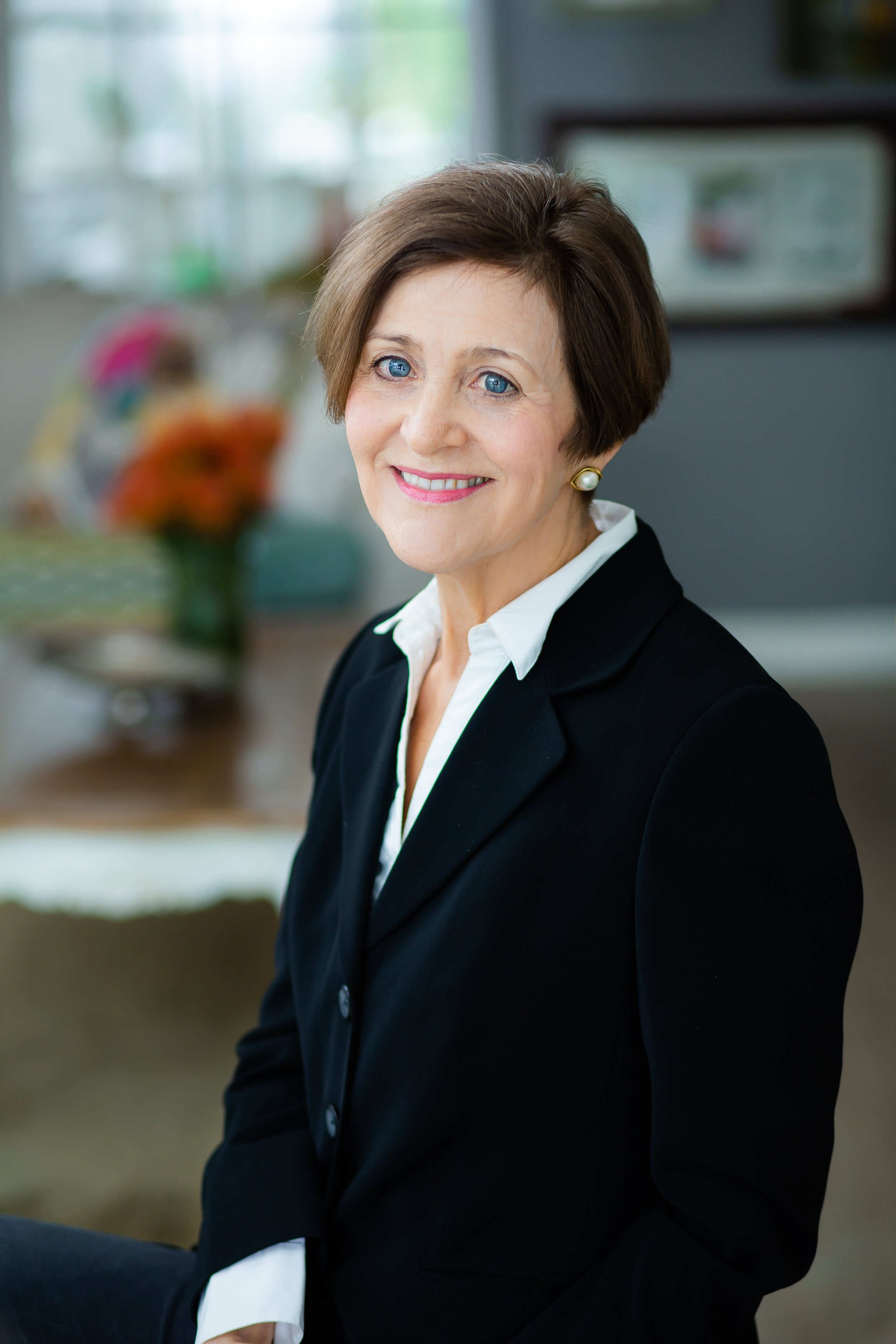 Helena Opperman