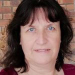 Elmarie van Kampen