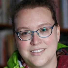 Anke Theron
